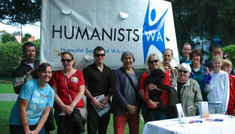 Image result for humanists rally